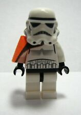 Lego Star Wars Minifig Stormtrooper (Tatooine) with Pauldron 7659
