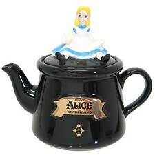 Alice in Wonderland Designed Pot gift prezent Elegant kawaii cute Japan