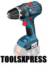 Bosch GSR 18 V-LI 18v Cordless Drill/Driver - Tool Only