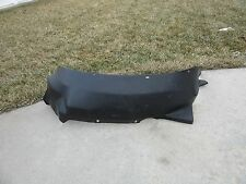 NOS 1982-1989 Gran Fury Fifth Avenue Diplomat RF Fender Splash Shield 3868968 dp