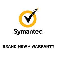 Symantec Server, Development & DBMS Software