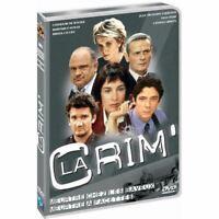 DVD la crim'