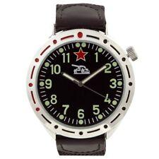 Eaglemoss REPLICA Militare Orologio-Russo TANK COMMANDER-NEW & BOXED £ 3.50!!!