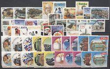 NEDERLANDSE ANTILLEN - JAARGANG 1999 - COMPLEET POSTFRIS