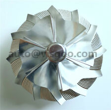 Billet Compressor Wheel for 2007.5-2010 Duramax LMM Chevy 6.6L (60.9/88.4) 6+6
