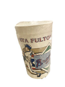 Braves Cup From Fulton County Stadium