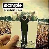 Example - The Evolution of Man (2012)