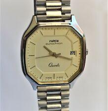 Ruhla Armbanduhren mit Edelstahl Herren günstig kaufen | eBay