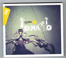 MIXATAC #1 - BAMAKO - CD 10 TITRES - 2013 - NEUF NEW NEU