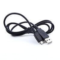 3ft USB Data Sync Cable Cable para Cámara POLAROID i1038 i639 i630 T1232 T830 a
