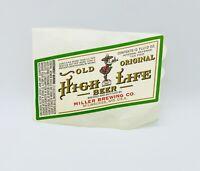 R/&H PILSNER BEER LABEL T SHIRT RUBSAM /& HORRMANN NY R/&H SIZES SMALL-XXXLARGE F