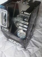 unopened SAGA COLLECTION star wars BLUE IMPERIAL TIE FIGHTER 2006 HASBRO figure