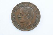 mw3164 Italy; 2 Centesimi 1906 R - Rome Mint  KM#38