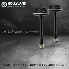 HOLLYLAND Mushroom Shape Antenna for MARS 300 400/S COSMO Image Transmit Series