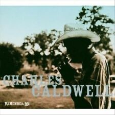 Remember Me by Charles Caldwell (Vinyl, Nov-2011, Fat Possum)