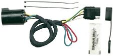 Hoppy 41155 Plug-In Simple Trailer Hitch Wiring Kit for GMC/Olds/Saab & More