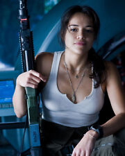 Rodriguez, Michelle [Avatar] (48845) 8x10 Photo