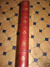 LECONS SUR LA PHILOSOPHIE CHIMIQUE (Par M. DUMAS, 1878)