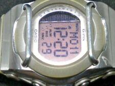 Casio MSG 160D Mod 2965 Ladies Watch.  Free Watch Included!!