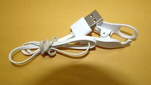 Genuine JBL Harman (J46BT) Wireless In‑Ear WHITE Headphones Charger ONLY