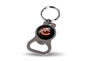 Chicago Bears Key Chain And Bottle Opener - BOK1201