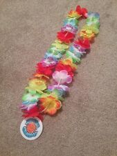 Kenny Chesney Hawaiian Lei Necklace w. Lights! Perfect for Chillaxification Tour