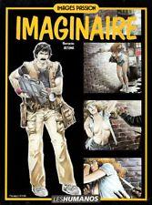 BD occasion Imaginaire Imaginaire Humanoïdes Associés (Les)