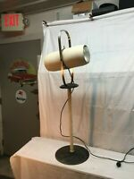 Vintage Westinghouse Select-O-Ray sun and heat lamp Working Adjustable Stand