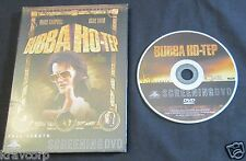 BRUCE CAMPBELL 'BUBBA HO-TEP' 2003 PROMO DVD