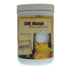 Briess CBW Munich Liquid Malt Extract Syrup  Home Brewing Beer - 3.3 lb
