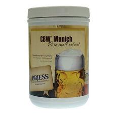 Briess CBW Munich Liquid Malt Extract Syrup  Home Brewing Beer - 3.3 lb