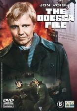 The Odessa File (DVD)