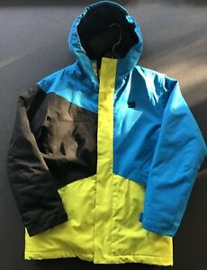 DC 10k Boys Medium ski/snow jacket