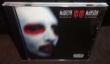 Marilyn Manson - The Golden Age Of Grotesque (CD, 2003)