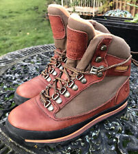 Timberland Boots Gore-Tex Size 3 Walking / Hiking / Waterproof / Winter /