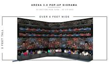 Extreme Sets ARENA 3.0  Pop-Up 1/12 Action Figure Diorama S8 Shipping soon!