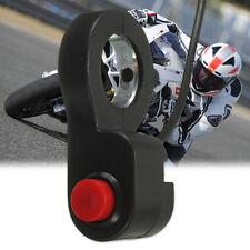 7/8'' Handlebar Motorcycle Sport ATV Bike Horn Starter Kill Switch On Off Button