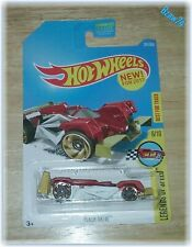 2017 Hot Wheels, Flash Drive (#241/365) Legends Of Speed (#6/10) Best For Track