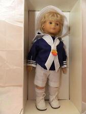 Puppen Steiff Puppe Bernd in Top Zustand Höhe 42cm