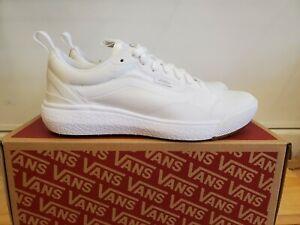 Vans Ultrarange Exo Mesh True White Comfortable Lifestyle Shoes for Women