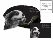 Artículos sin marca de poliéster de color principal negro para perros