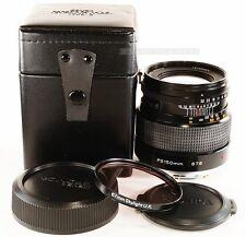 Zenza Bronica Zenzanon-PS 150mm f4 for SQ SQ-B SQ-A SQ-Ai SQ-Am (15706623)