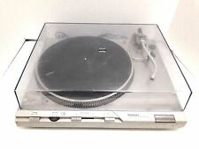 Technics Direct Drive Automatic SL-D3 Turntable Record Player