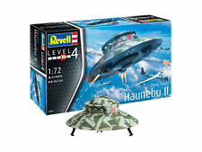 Haunebu II 1 72 Revell 03903