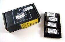 1983 DYNAPERT EPROMS DSOF REV F ~ 4 PIECES / PARTS IN BOX