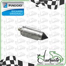 SPILLO CONICO CARBURATORE PER LIBERTY CARNABY VESPA GT X8 200 ORIGINALE PIAGGIO