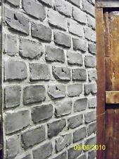 brick slips brick tiles reclaimed GRAPHITE OLD EFECT