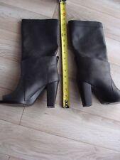 3.1 Phillip Lim Woman Kyoto Leather Sandals Black Size 36 3.1 Phillip Lim ovPi4PAk55