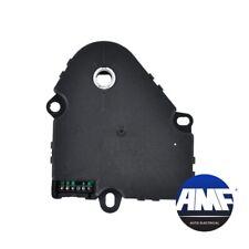 Hvac Temperature Blend Door Actuator Chev Buick Enclave Traverse GmcSaturn 07-16