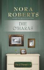 Die O' Haras Band 1-4 von Nora Roberts (2010, Taschenbuch)